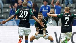 Watch: Hertha 0-2 Schalke