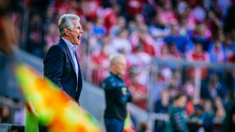 The Heynckes effect gets Bayern back on track