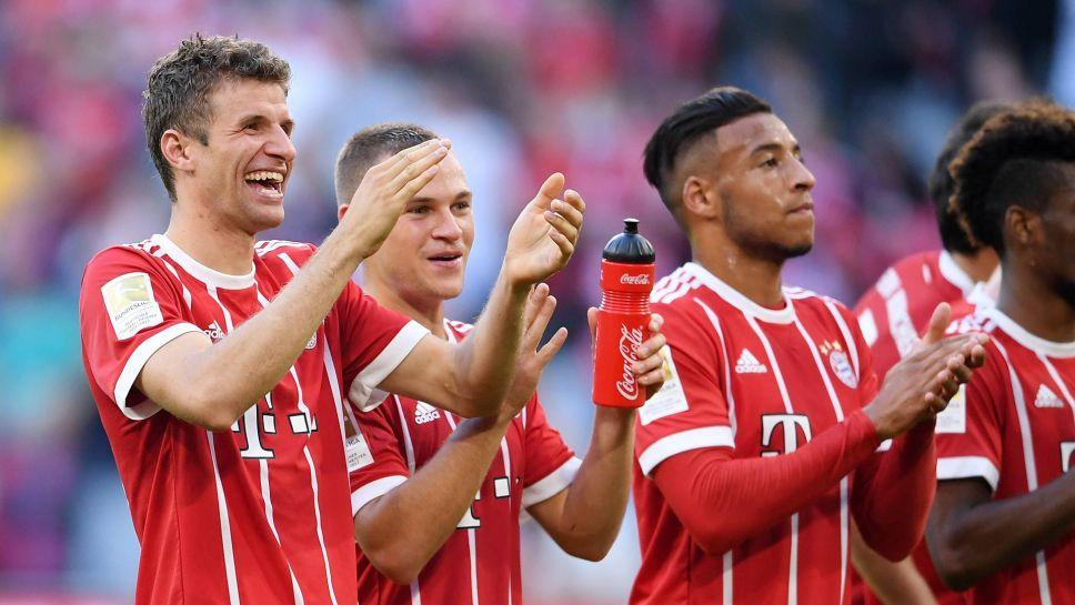 Bundesliga The Bundesliga S Best Quotes Of 2017