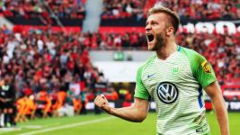 Leverkusen 2-2 Wolfsburg - as it happened!