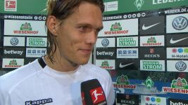 Watch: Vestergaard on returning to Bremen