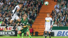 Watch: Bremen 0-2 Gladbach