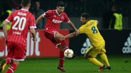 Cologne slump to BATE defeat
