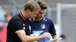 The future's bright, the future's Nagelsmann