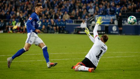 Watch: Schalke 2-0 Mainz