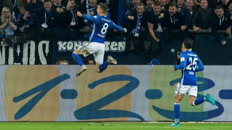 Schalke 2-0 Mainz - as it happened!