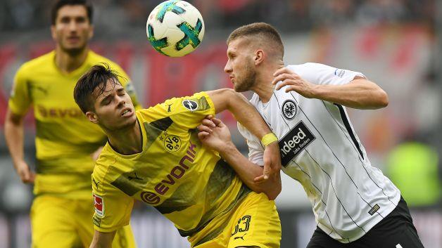 Bundesliga 9 Spieltag