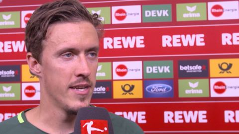 Watch: Kruse on making injury comeback