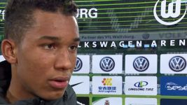 Watch: Uduokhai on maiden Bundesliga goal