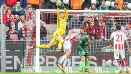 Watch: Cologne 0-0 Bremen
