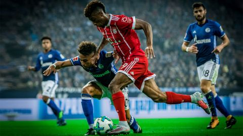 Bayern Munich and Schalke set for battle