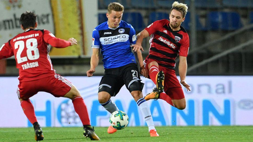 Die-aksu: Bundesliga 2 Tabellenrechner