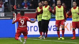 Watch: Leverkusen 2-1 Cologne