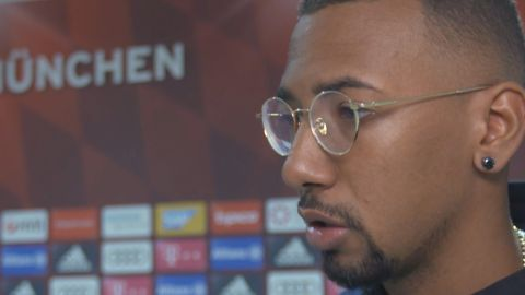 "Watch: Boateng ""A good day for us"""