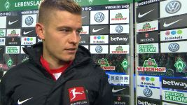 "Watch: Finnbogason ""Good for me to score"""