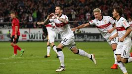 VfB Stuttgart 3-0 Freiburg - As it happened!