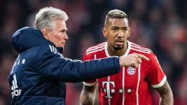Heynckes' red-hot October