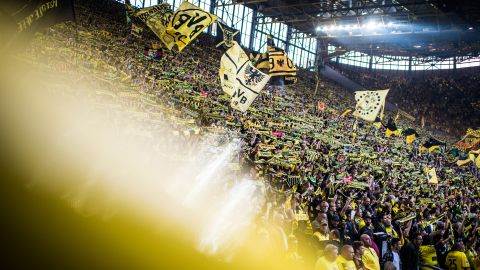 Getting to know: Borussia Dortmund