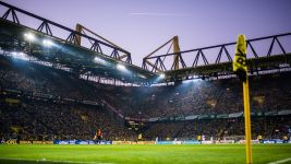 Stadium watch: Dortmund
