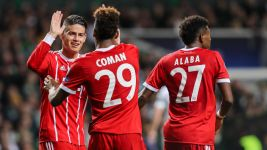 Bayern beat Celtic to reach UCL last 16