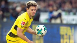 Things looking up for BVB's Raphael Guerreiro