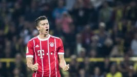 Lewandowski to return for the Klassiker!