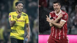 Watch: Auba and Lewy Top 10 goals!