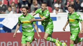Previous meeting: Mainz 1-2 Gladbach