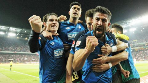 Previous meeting: Cologne 1-1 Hoffenheim