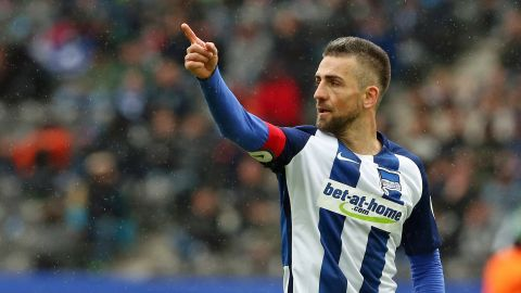 Previous meeting: Hertha 1-0 Wolfsburg