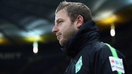 Kohfeldt to stay on as Bremen coach