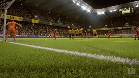 Watch: FIFA 18 predicts Dortmund vs. Bayern