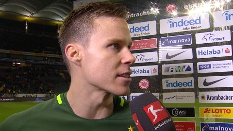 "Watch: Moisander: ""Would be nice to score and win"""