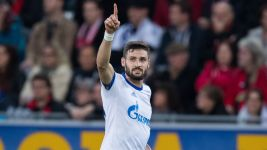 Schalke see off Freiburg with Caligiuri strike