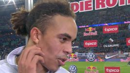 "Watch: Poulsen: ""A lot of good chances"""