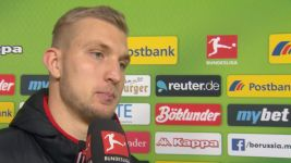 "Watch: Zentner: ""I thought it was the ball!"""