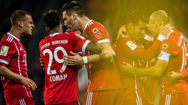 Beste TorschГјtzen Bundesliga