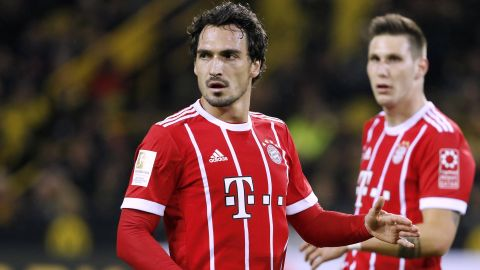 "Hummels: ""We need to keep playing well"""