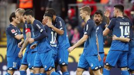Wagner composes Hoffenheim win
