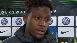 "Watch: Origi: ""We wanted all three points"""