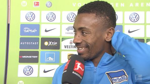 "Watch: Kalou: ""It was a crazy game!"""