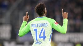 Origi on target as Wolves and Hertha draw classic
