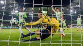 Watch: Wolfsburg 3-3 Hertha