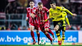 Watch: Christian Pulisic, Dortmund's boy wonder