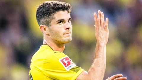 Christian Pulisic injury blow