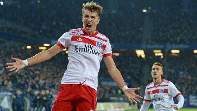 24 Spieltag Bundesliga