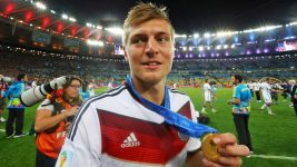 Watch: Toni Kroos: Made in the Bundesliga