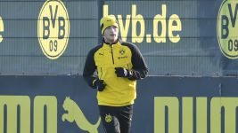 Reus on Dortmund comeback trail