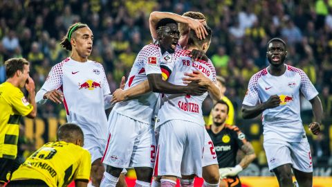 Watch: RB Leipzig reloaded