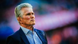 Want to win the treble? Just ask Jupp